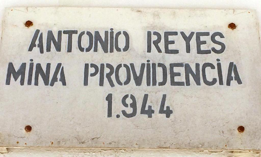 ARMIPRO: Mina Providencia S.A.R.L.